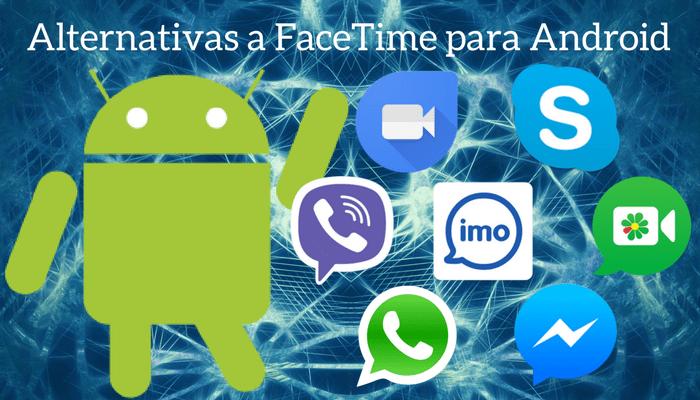 descargar facetime para android apk 2