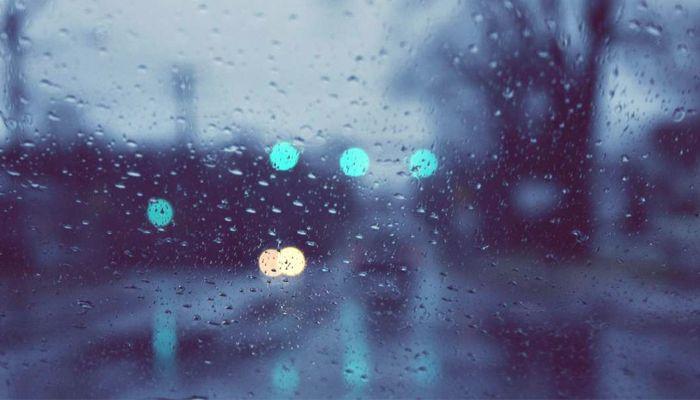 Descargar fondos con efecto de lluvia y truenos para Android