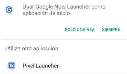 descargar instalar pixel launcher apk