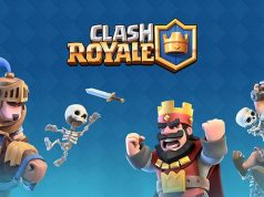 descargar la nueva versión de Clash Royale (28 de enero) apk