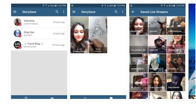 descargar las historias de Instagram y directos