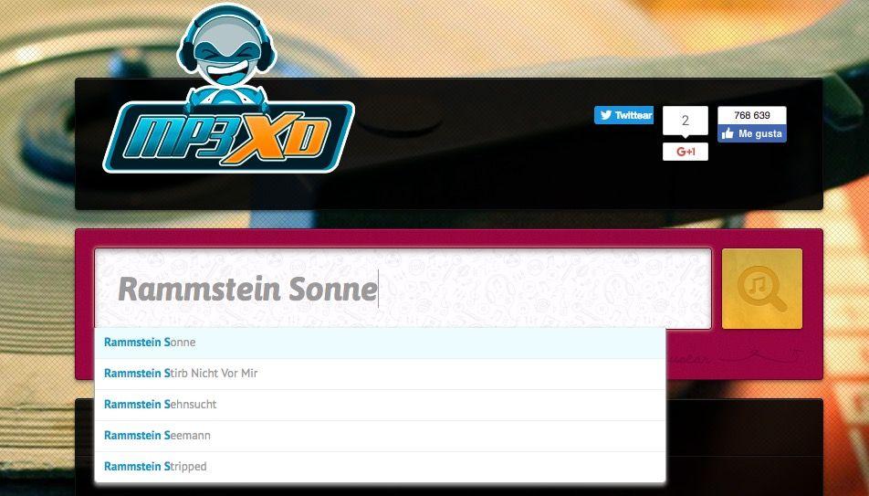 Página Para Descargar Música Mp3 Gratis Sin Registrarse