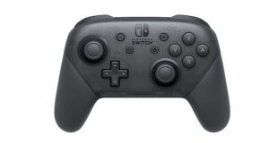 easter egg de Nintendo Switch