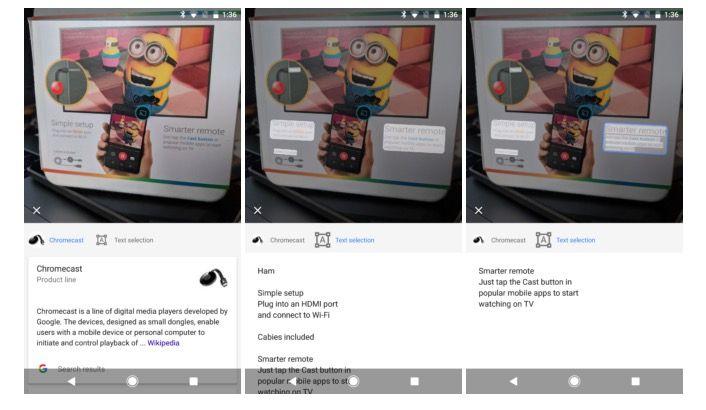 cómo eliminar objetos de una foto en Android
