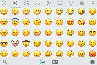 emojis whatsapp 1