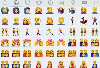 emojis whatsapp 5