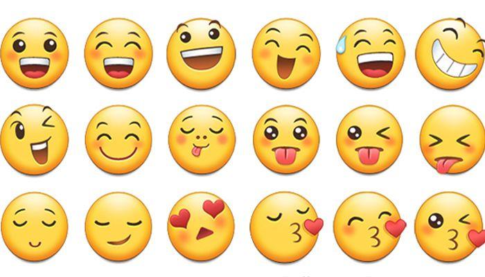 Nuevos emojis Samsung con Android 8.0 Oreo (2018)