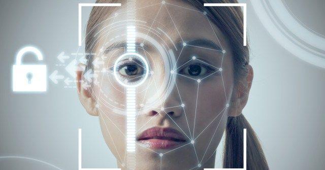 android p escáner de iris como método de desbloqueo