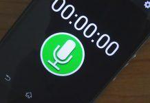espiar por el micrófono en Android