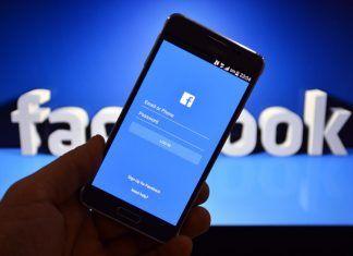 enviar un audio por Facebook en Android