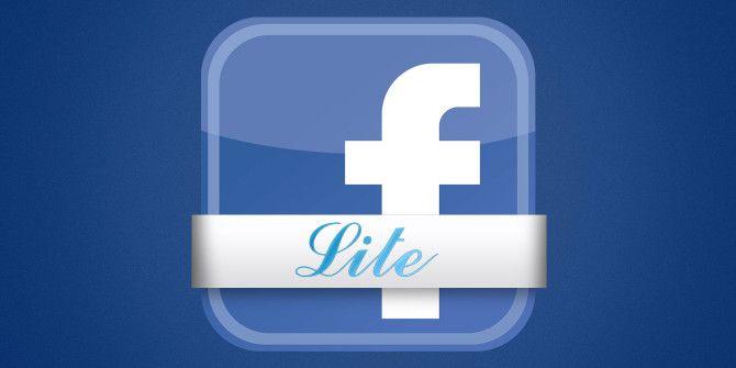 Descargar Facebook Lite con videollamadas para Android