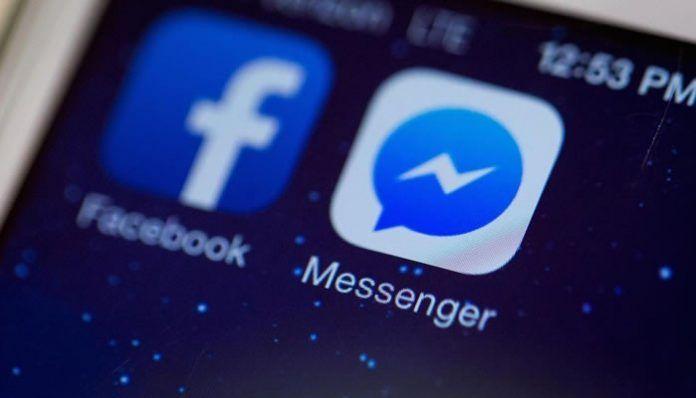 Trucos ocultos de Facebook Messenger