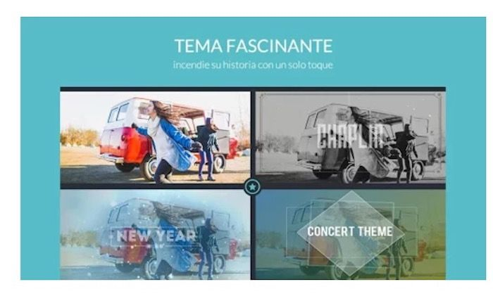 filmorago app video