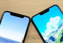 Cómo activar Notch en Android P