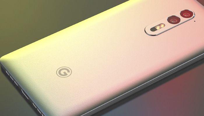El Google Pixel 2 saldrá en octubre