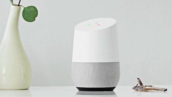 google-home-caracteristicas