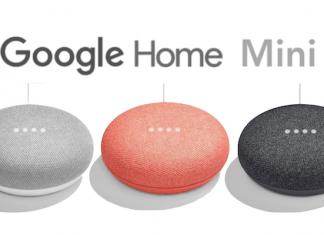 comprar Google Home Mini en España