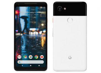Pixel 3 vendrá con mejoras en conectividad
