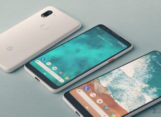 "google Pixel 3 ""Lite"""
