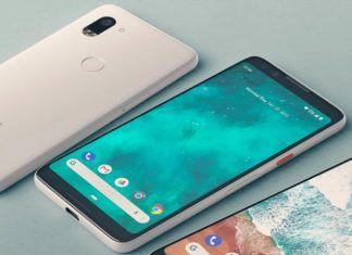 google pixel 3 notch