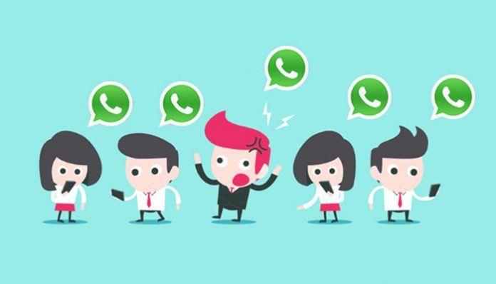 Cómo añadir una descripción a los grupos de WhatsApp
