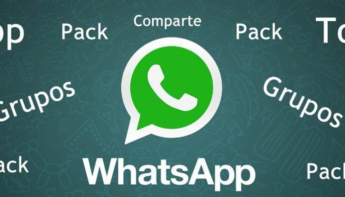 Aplicaciones para conocer grupos y gente por WhatsApp