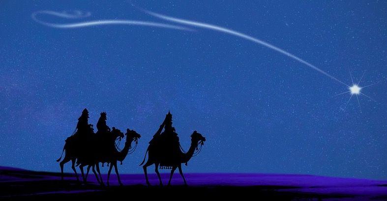 hacer video de Reyes Magos personalizado y gratis