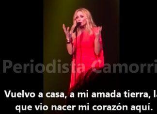 himno espana marta sanchez