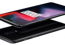 OnePlus 6 no tiene carga inalámbrica