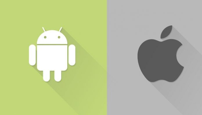iOS vs Android ventajas y desventajas 2017