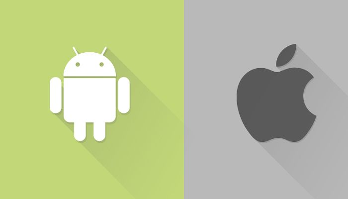 iOS vs Android ventajas y desventajas