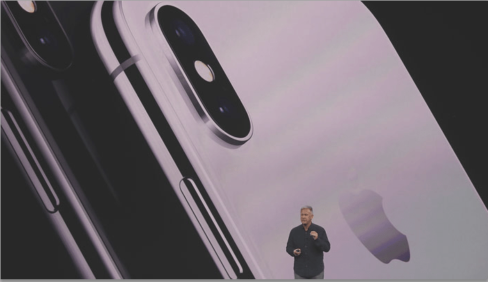 Novedades del iPhone X que ya existen en Android