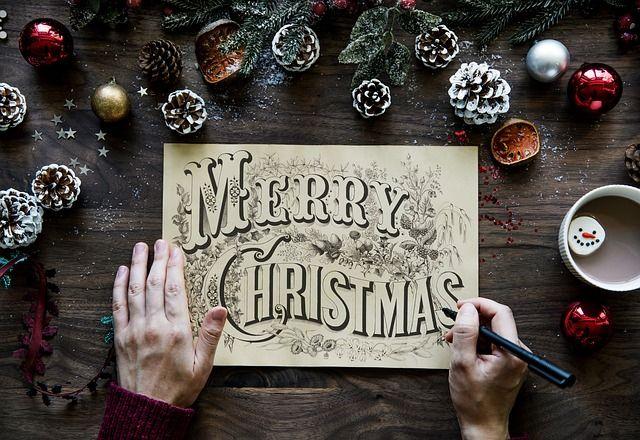 Felicitaciones de Navidad 2018 graciosas y originales para WhatsApp