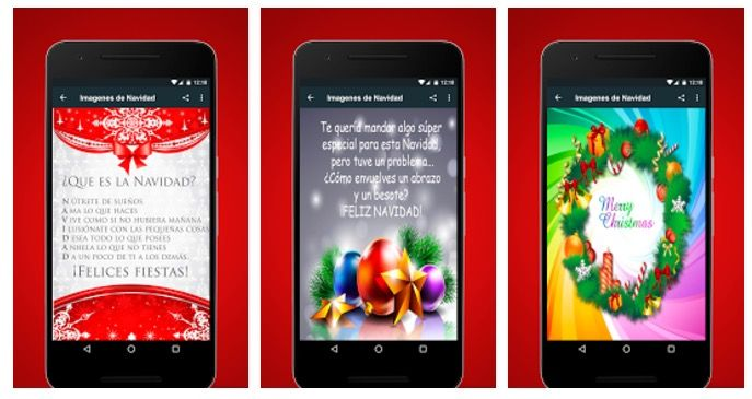 imagenes de navidad whatsapp