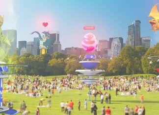 Qué son las incursiones en Pokémon GO y cómo funcionan