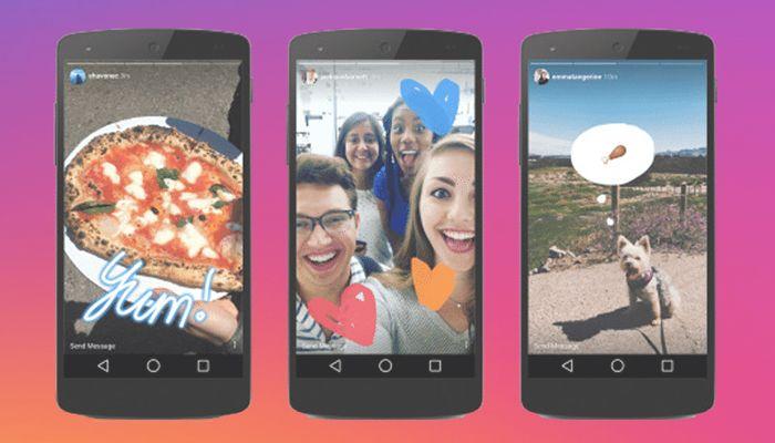 Cómo crear encuestas en las Instagram Stories