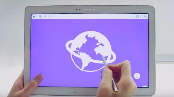 instalar el navegador de Samsung en cualquier móvil