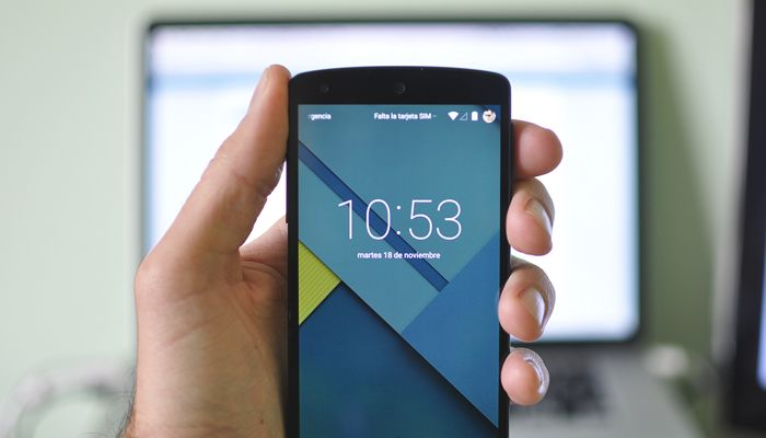 Cómo descargar e instalar una OTA en Nexus o Pixel