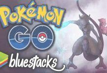 jugar a Pokémon GO en PC 2017