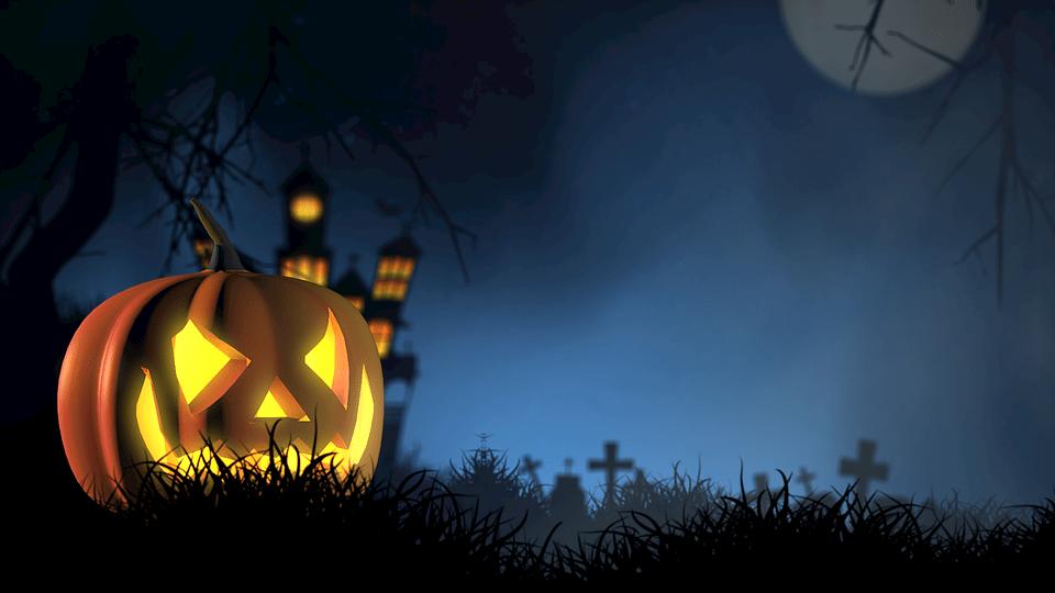 mejores aplicaciones de Halloween para Android