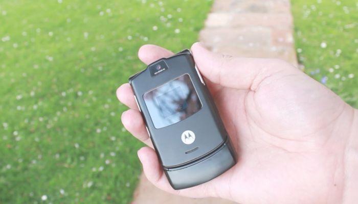 Razones para comprar un móvil plegable