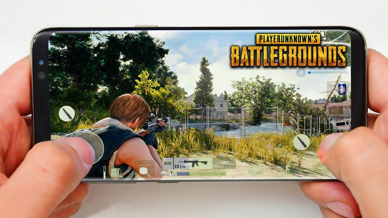 Descargar PUBG Mobile APK ultima versión 2018