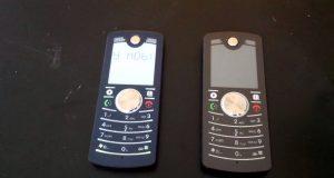 ¿Cuál fue el primer móvil con notch?