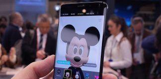 Cómo tener los AR Emoji de Disney