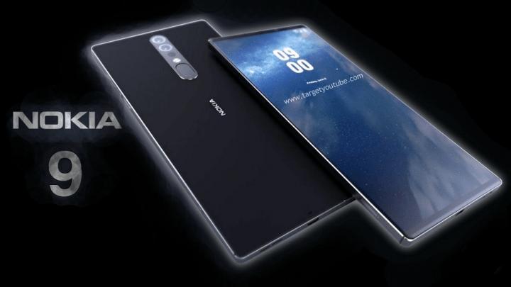 Características del Nokia 9