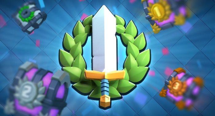 mazos clash royale para subir a arena 9
