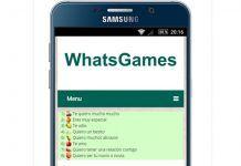 Las 3 mejores aplicaciones de cadenas de retos para WhatsApp