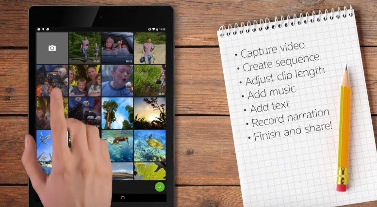 mejores aplicaciones para editar videos en Android
