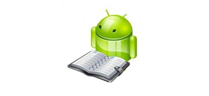mejores aplicaciones para programar en Android