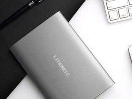 mejores baterias externas con USB Type C